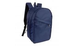 Рюкзак для ручной клади 40х30х20 «Комфорт» | SkyBag FB-2012W Blue