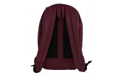 Рюкзак для ручной клади 40х30х20 «Комфорт» | SkyBag FB-2013W Bordo