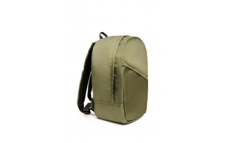 Рюкзак для ручной клади 40х20х25 «Комфорт»   SkyBag FB-2014R Khaki