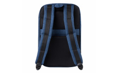 Рюкзак для ручной клади 40х30х20 «Премиум» | SkyBag FB-2002W Blue