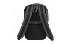 Рюкзак для ручной клади 40х30х20 «Премиум» | SkyBag FB-2001W Grey