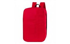 Рюкзак для ручной клади 40х30х20 «Стандарт» | SkyBag FB-2023W Red